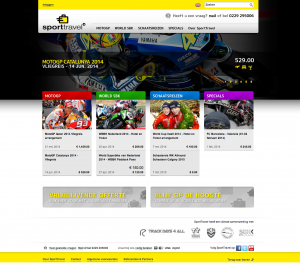 SportTravel BV